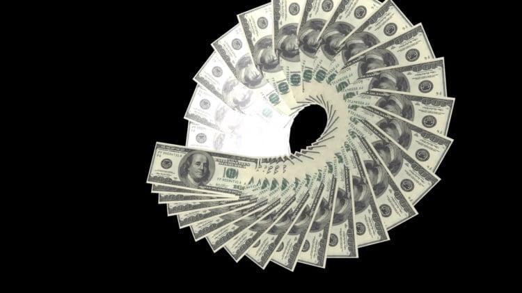 money cool design