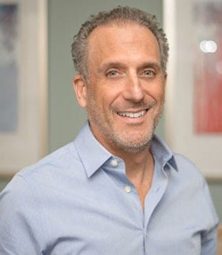 Dr. John Marchetto, Co-founder and President, DentaCell