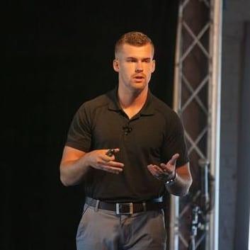 Garrett Mehrguth