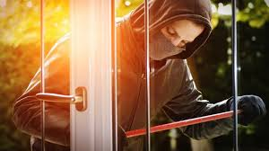 HOME BREAK INS SPIKE AT HOLIDAY TIME - HOME BREAK-INS SPIKE AT HOLIDAY TIME