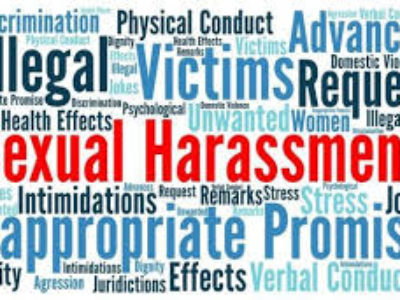 SPECIAL REPORT: CALIFORNIA RESTAURANTS WORST OFFENDERS IN SEXUAL HARASSMENT CHARGES