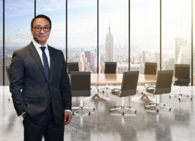 Financial Whiz Kevin Iwanaga Named CEO of Global Financial Data