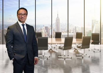 board room color 500k - Financial Whiz Kevin Iwanaga Named CEO of Global Financial Data