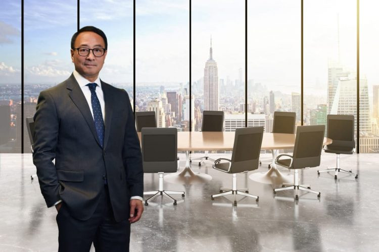 board room color 500k - Financial Whiz Kevin Iwanaga Named CEO of Global Financial Data