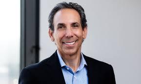 Steven Levin, Centennial's CEO