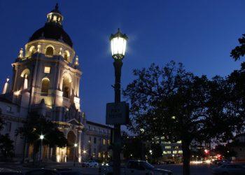 pasadenacityhall - ACTIONABLE INSIGHTS