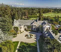 When Playboy Enterprises Required a Renowned Firm to Handle the $100 Million Sale of the World-Famous Playboy Mansion, They Turned to Brad Cohen.