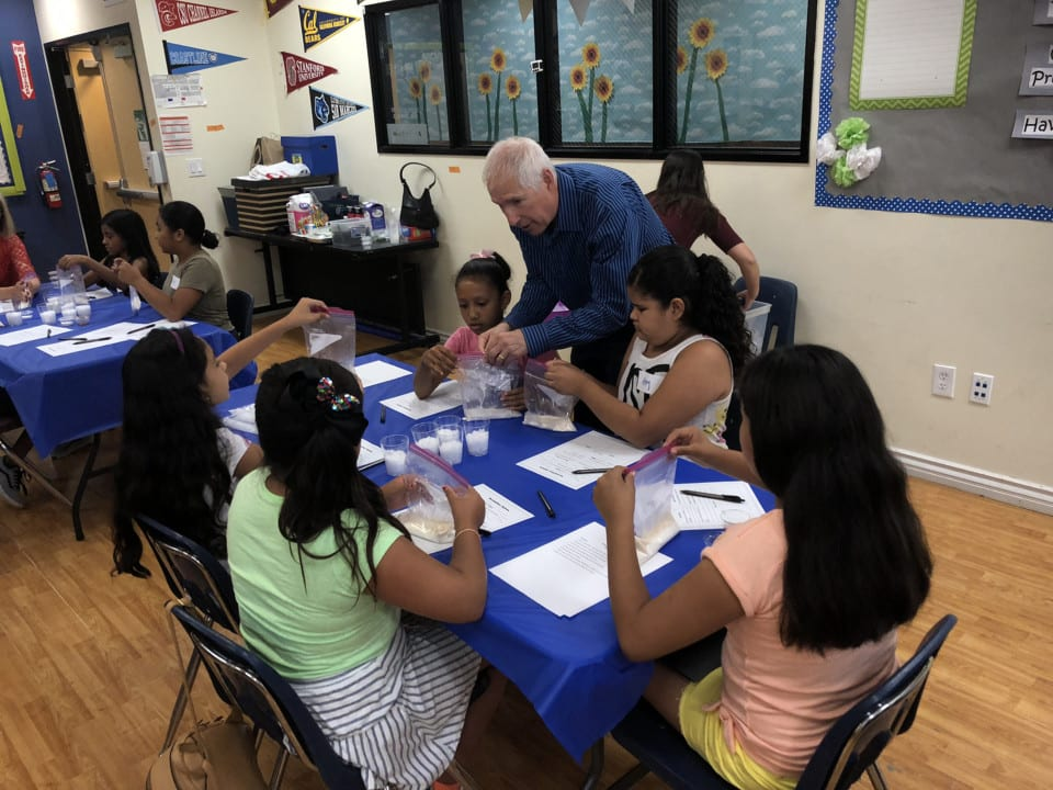 Jeff Garell KidWorks Classroom - SAGE ADVICE