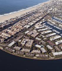 The Mariners Bay in Marina del Rey is a recent $53 Million MRC project
