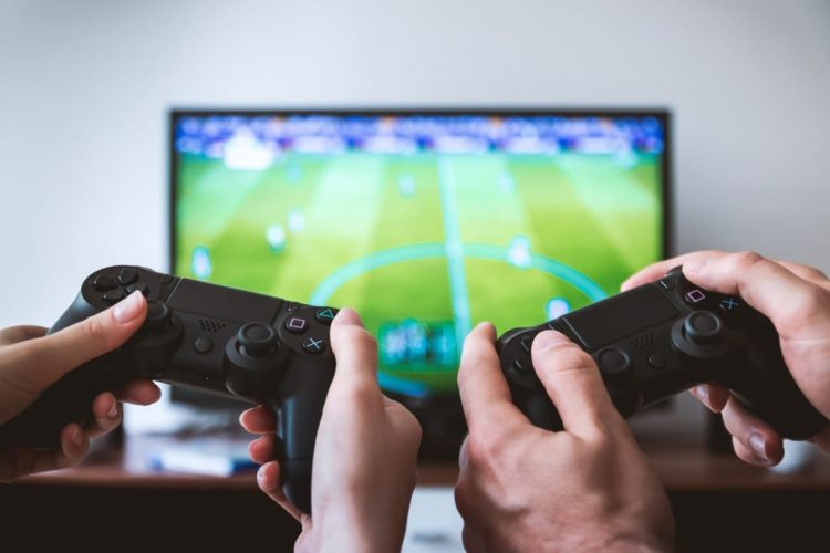 pexels photo 442576 - The Impact Of Gaming On Workplace Productivity