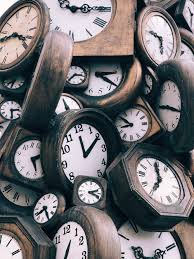 clock - Four Ways a Time Management System Can Be Beneficial
