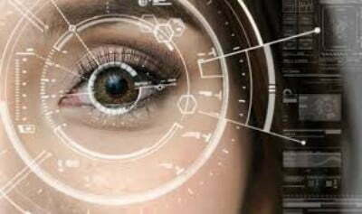 eyes funky chart crop - EYE ON THE FUTURE
