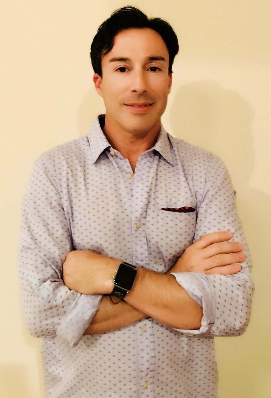 Christopher Grey, Co Founder and COO at CapLinked and TransitNet, Angel Investor and Advisor to Stanford University