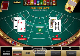 baccarat - California's Neighboring Casinos Suffer 6% Revenue Decline