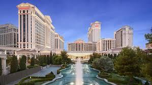 caesars - California's Neighboring Casinos Suffer 6% Revenue Decline