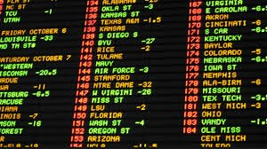 images 1 - 3 Legitimate Ways to Make Money from Betting