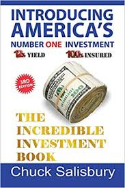 new cover - 'No. 1 Investment in America'