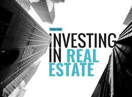 re invest - Commentary: How to Successfully Delve Into Real Estate Investments