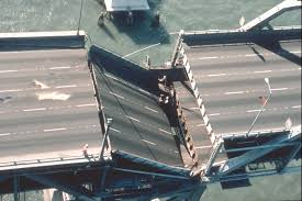 The disastrous 1989 earthquake in San Francisco and Oakland, Calif. caused immense damage and loss of live.