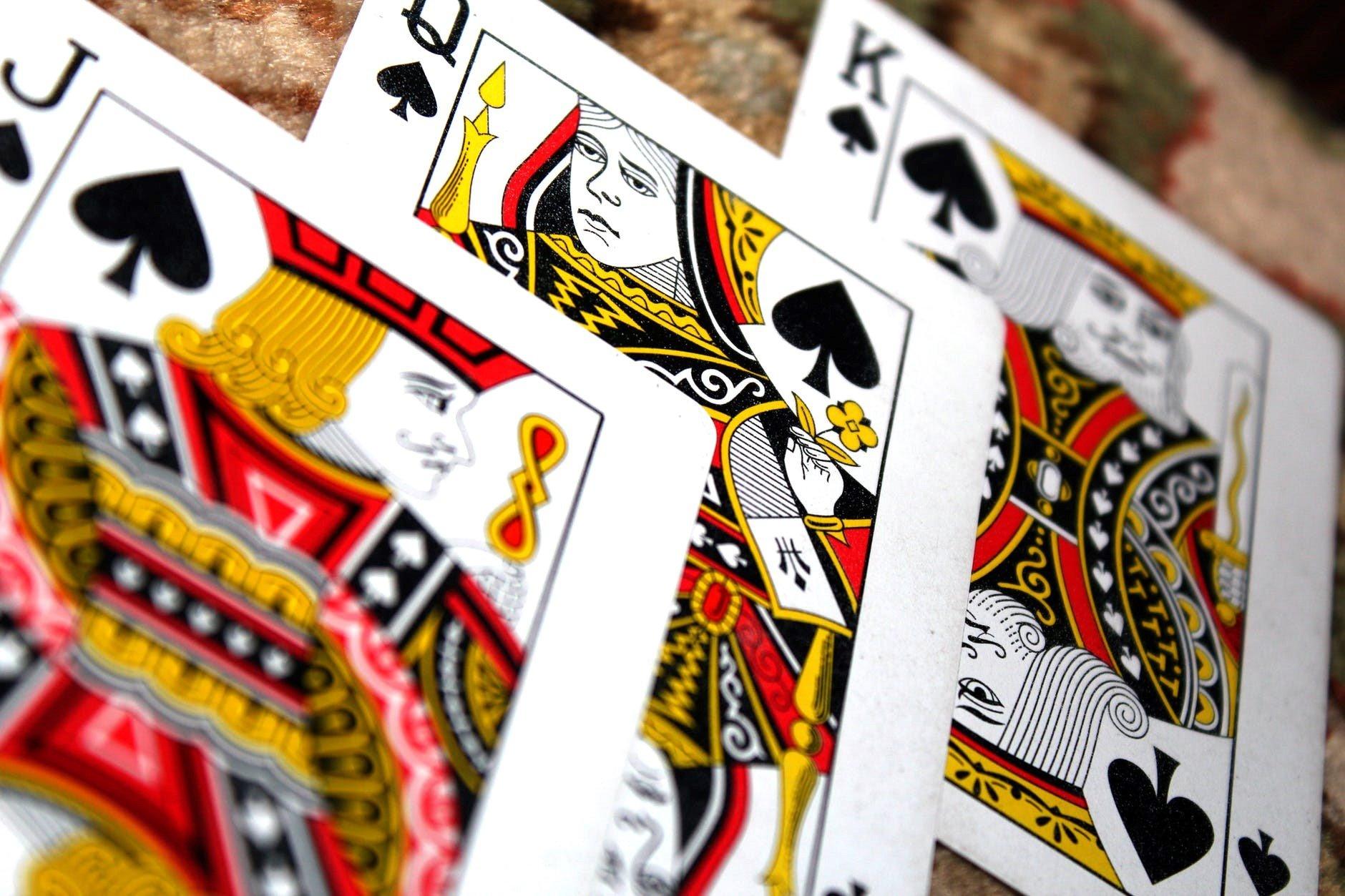 poker3 - More California Poker Players Opting For Nevada