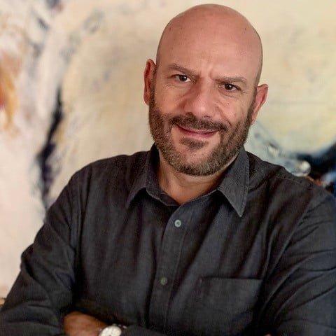 SOBEREYE CEO Antonio Visconti