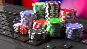 gambling - The Rise of Legalized Online Casinos