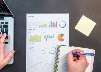 No. 13 -- Metrics That Matter 5 Kinds of Metrics Your Business Should Be Tracking