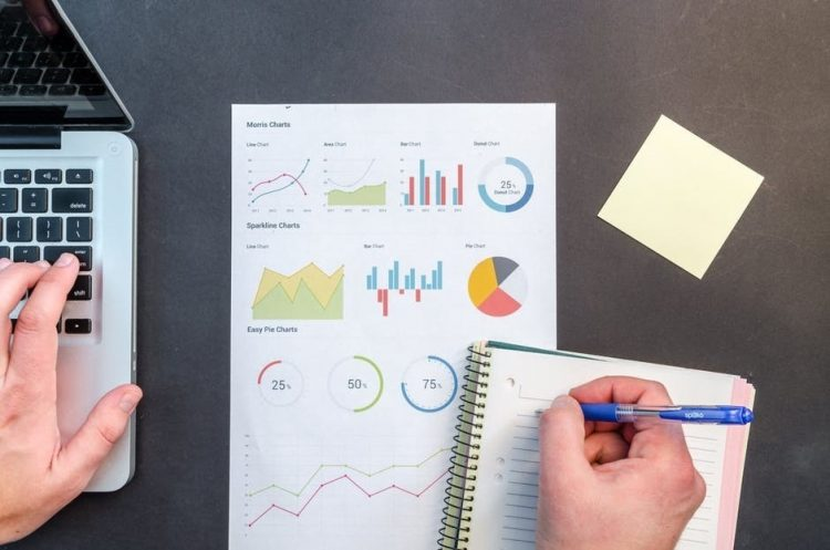 No. 13 Metrics That Matter 5 Kinds of Metrics Your Business Should Be Tracking - Metrics That Matter: 5 Kinds of Metrics Your Business Should Be Tracking