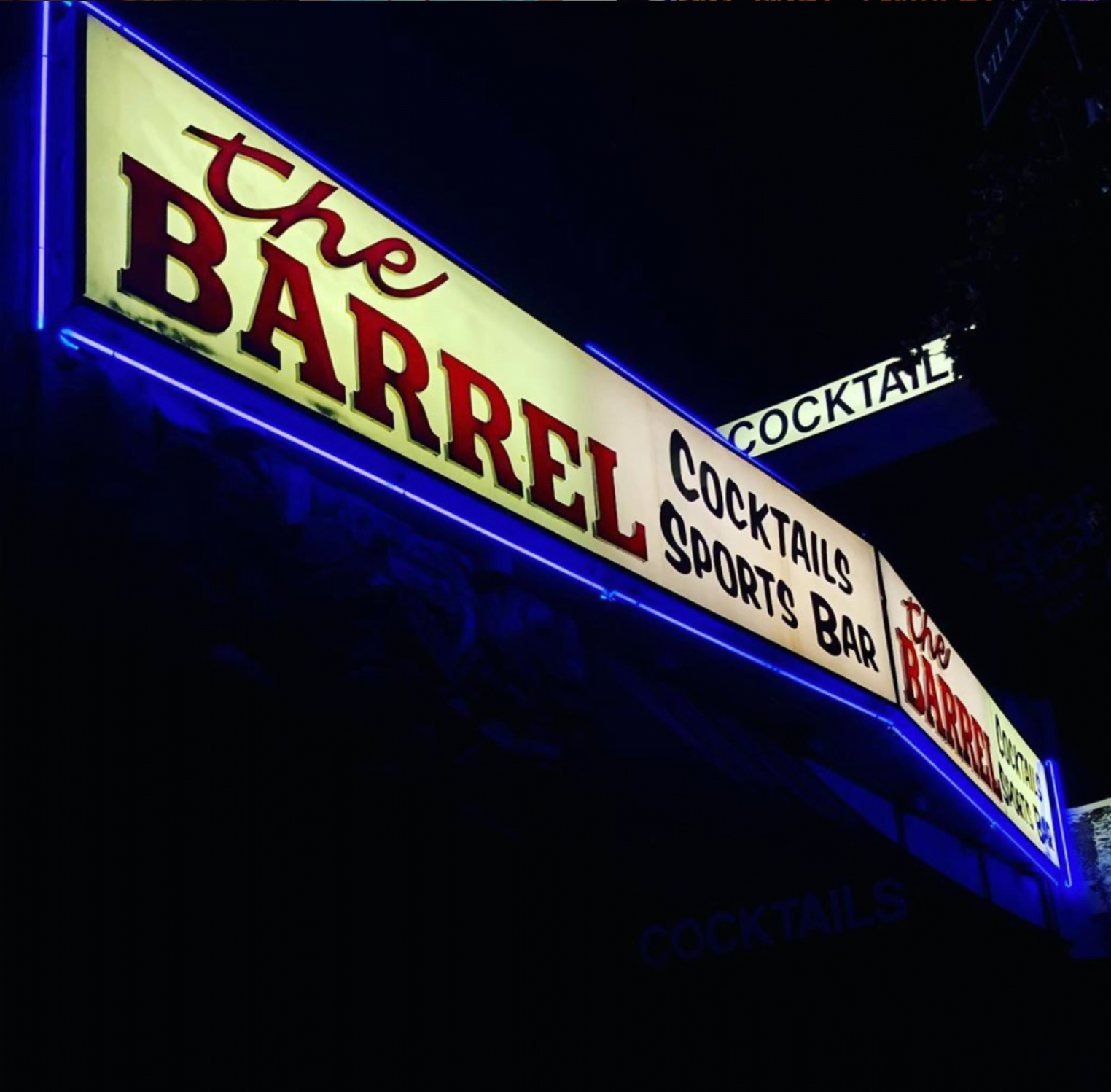 The Barrel Tavern Sherman Oaks New Owners - Thoughtful Contribution