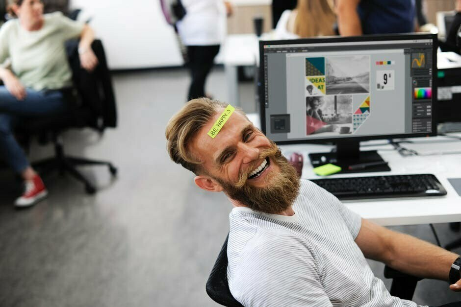 22-How to Keep Employees Happy and Motivated in the Office,