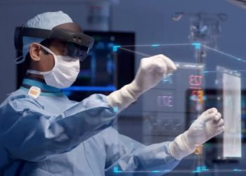 vr in the or - VR in the OR