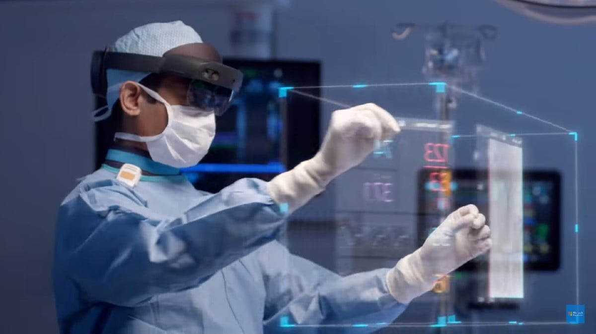 vr in the or