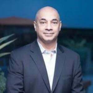 Sandeep Pandya, CEO of Everguard.ai
