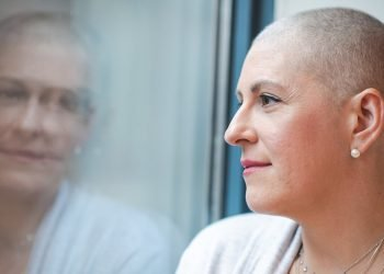 cancer - 'We're changing the concept of cancer being a death sentence into a chronic, manageable disease.'