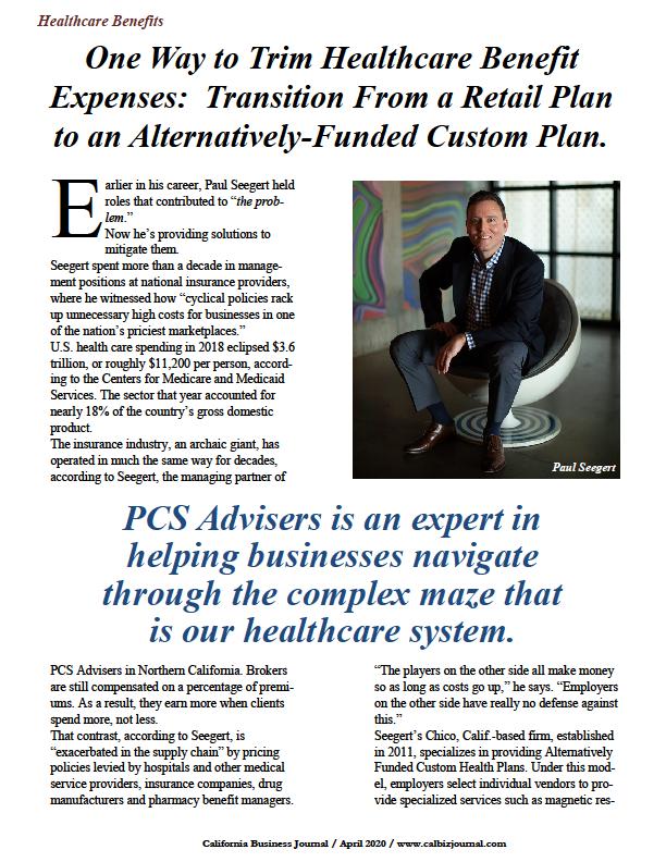 PCS Advisers (calbizjournal.com)