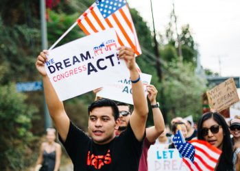 DreamRallyLA MollyAdams Flickr - Op-Ed: Regardless of COVID-19, It's Time To Go Forward on DACA