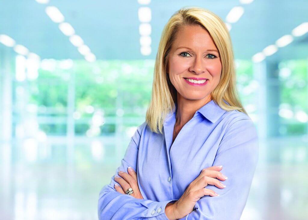 Leslie Loveless, CEO, Slone Partners