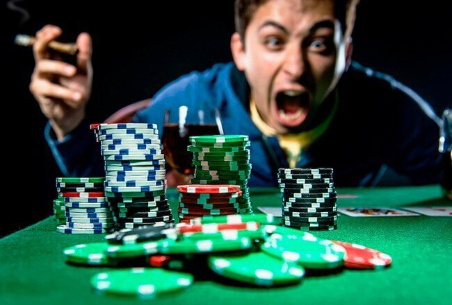 Gambling Addiction and Online Casinos