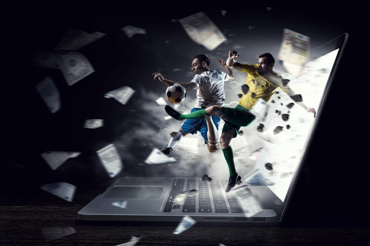 sports betting california