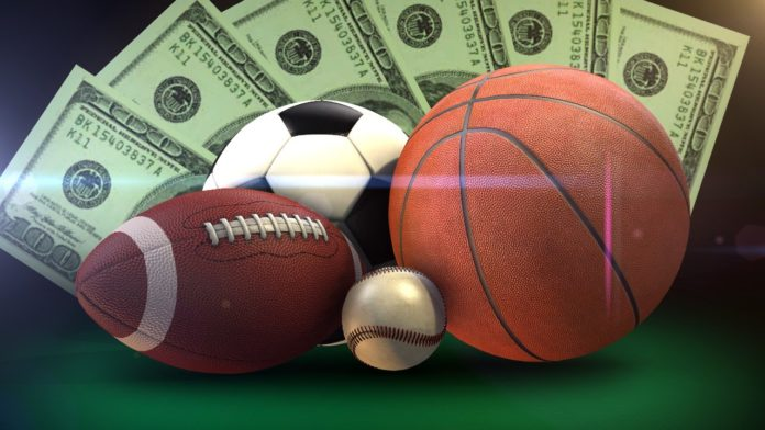 betting on college sports