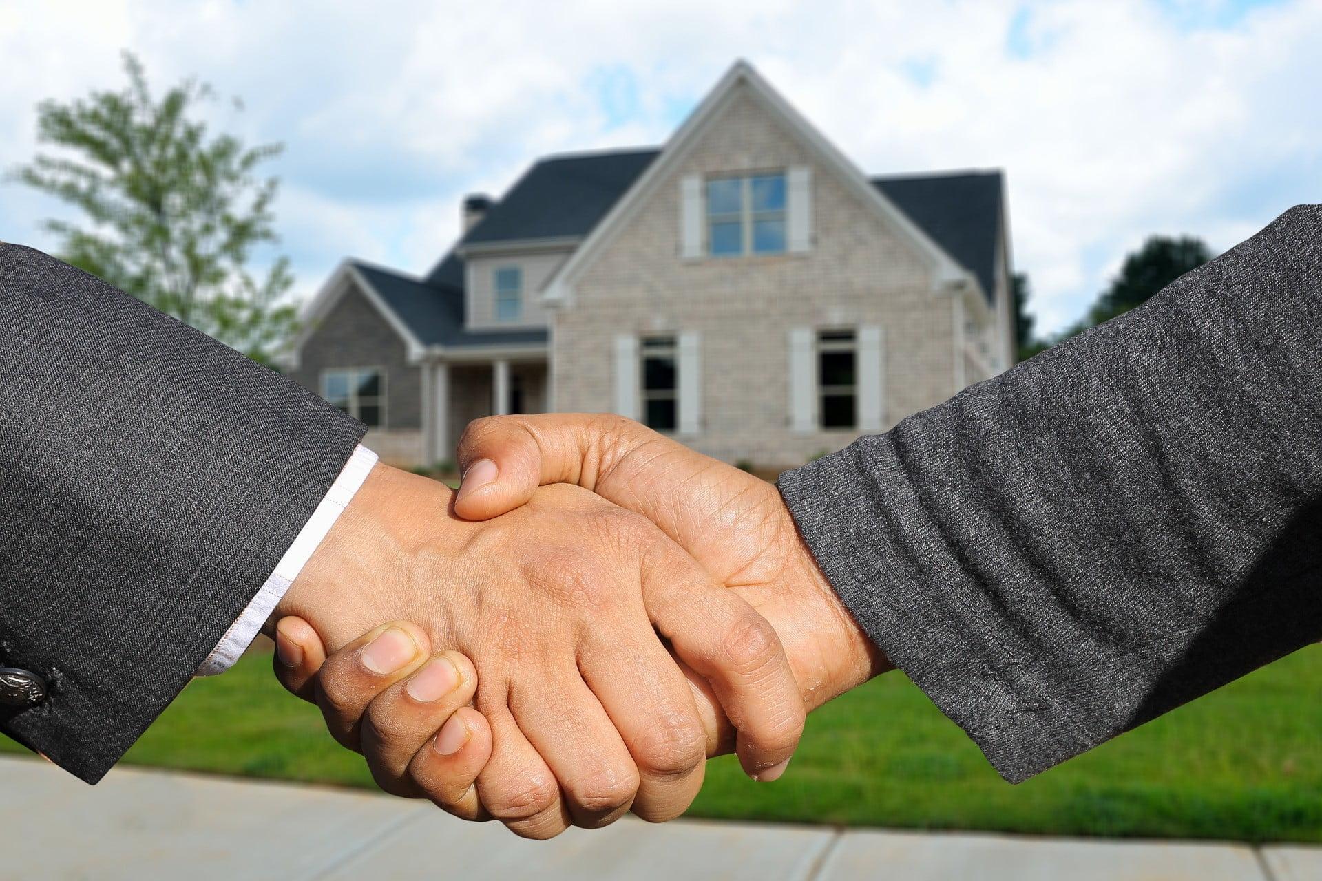 The Economics of Real Estate Brokerage