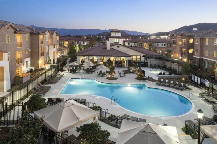 avalon 002 - The New Model of Resort Style Senior Living