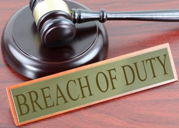breach of duty - What Is a Breach of Duty?