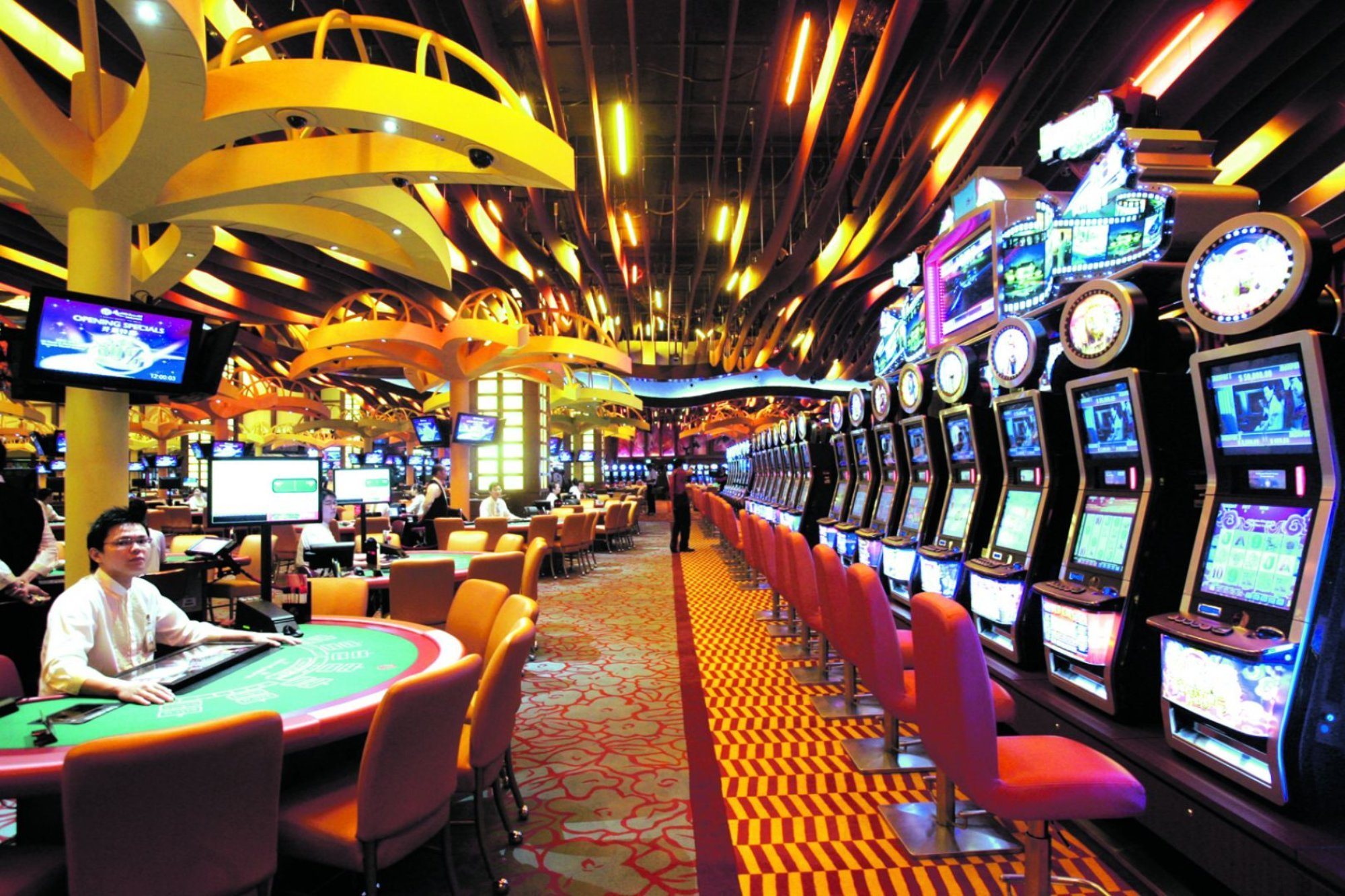 cambodia gambling - How to Set Yourself Up as a New Gambler