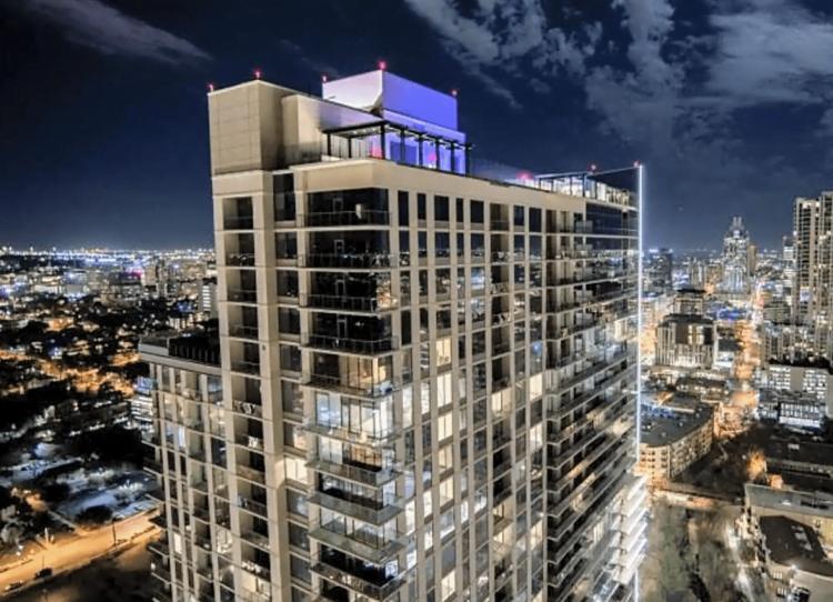 rent.com apt bld - Real Estate Focus: Building Bridges