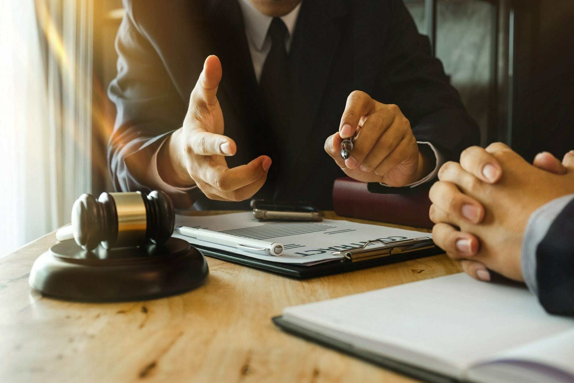 58-5 Reasons to Hire Lawyers for Personal Injuries