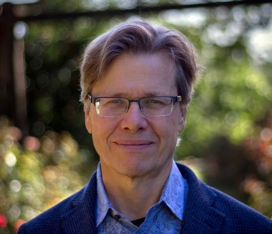 David Donoho, Stanford University statistics professor .
