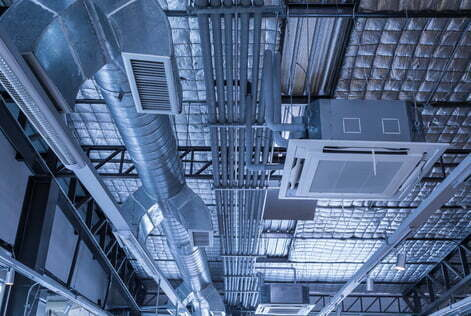 Heat Transfer Fluids for heating ventilation and air conditioning - Commentary: One of the best ways to optimize heating, ventilation, and air conditioning is through utilizing field service software