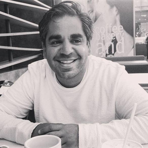 Tuli Technologies Co-Founder Meysam Moradpour