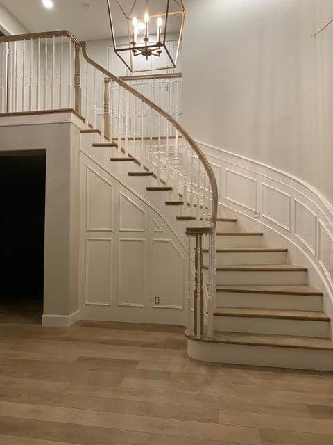 Martin Stairways2 - Architecture: Martin Stairways, Craftsmanship at its Finest
